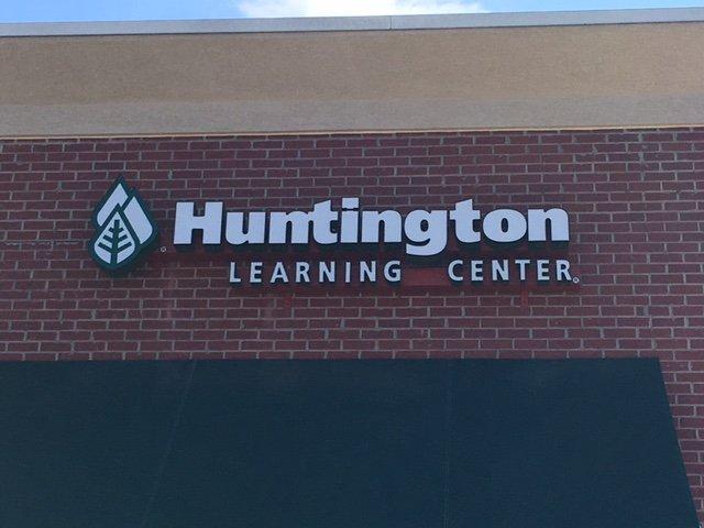 Hutington LC Closeup