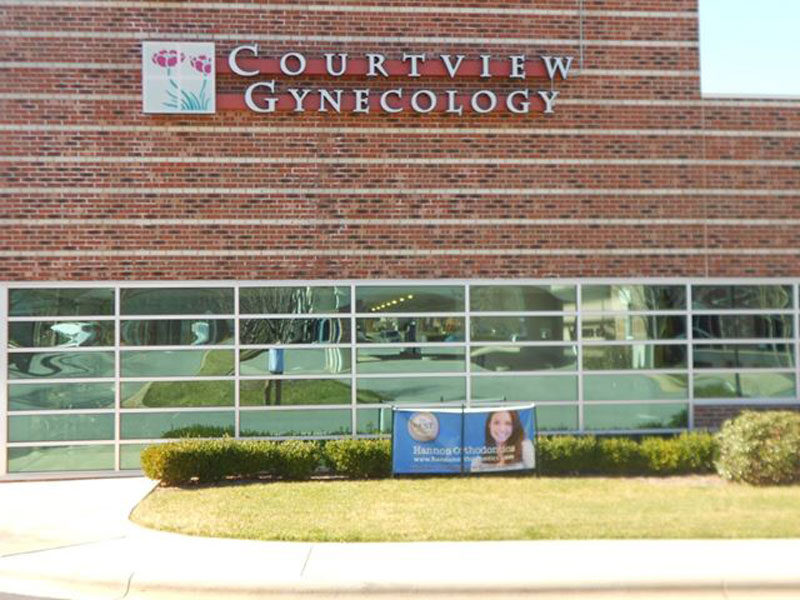 Courtview Gynecology Gastonia NC