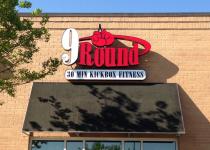 9 Round Kick Boxing Charlotte NC