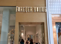 FOREVER YOUNG - Charlotte, NC ~~ Channel Letters