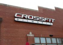 Crossfit Dilworth Charlotte NC