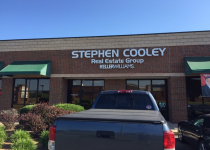 stephen cooley