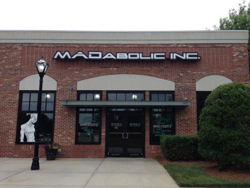 Madabolic Inc