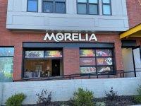 Morelia Gourmet Paletas - Channel Letter Sign