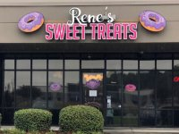 Rene's Sweet Treats – Channel Letter Sign