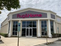 Channel Letter Sign for RUG & HOME of Pineville, NC