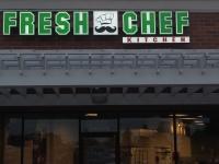 Fresh Chef Kitchen