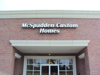Mcspadden Custom Homes Lake Wylie SC