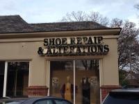 Myers Park Shoe Repair & Alterations Charlotte NC