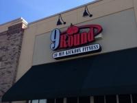 9 Round 30 Minute Kickboxing