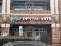 Channel Letter Sign for ReNew Dental Arts of Charlotte
