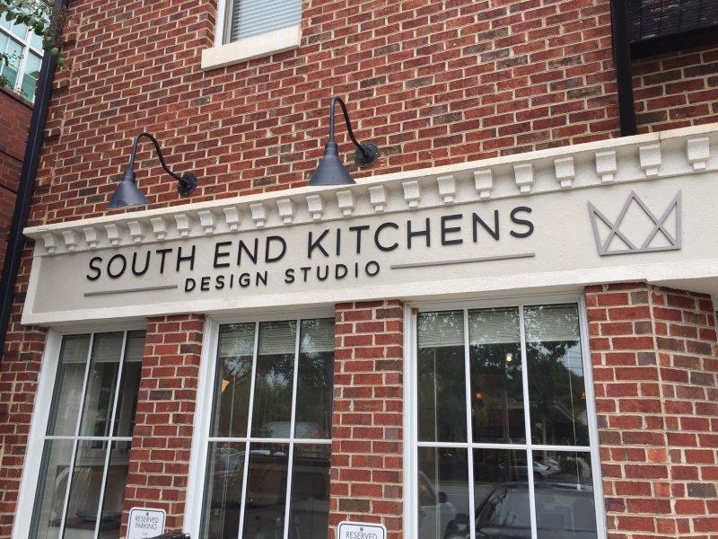 South End Kitchens Design Studio, Charlotte NC