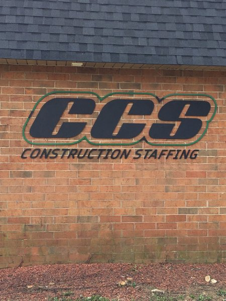 CCS Construction Staffing - Charlotte, NC