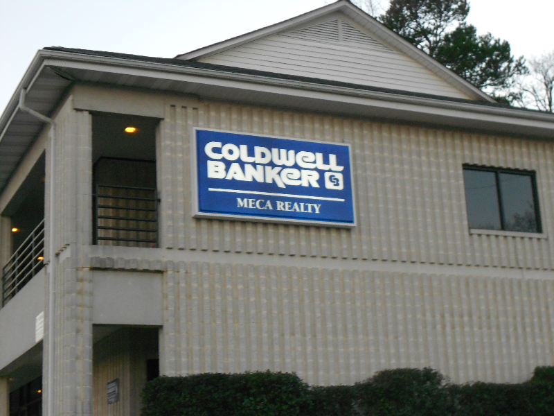 Coldwell Banker Realty Gastonia NC