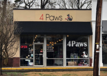 4 Paws Holistic of Charlotte