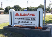 Mary Beth Burgess / State Farm Office - Kannapolis, NC