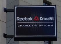 Reebok CrossFit Charlotte Uptown Charlotte NC