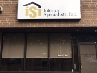 Exterior Sign - Interior Specialists, Inc. of Charlotte