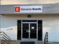 Exterior Signage for Elements Brands of Charlotte