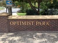 Neighborhood Directional Signs