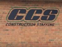 CCS Construction Staffing - Charlotte, NC