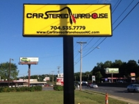 Car Stereo Warehouse Charlotte NC