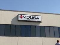 MDUSA Ft. Mill SC