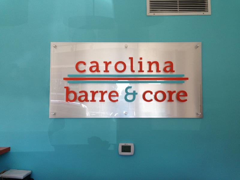 Carolina Barre & Core Charlotte NC