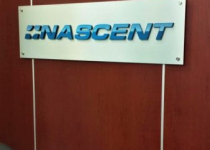 Nascent Technology Interior Sign
