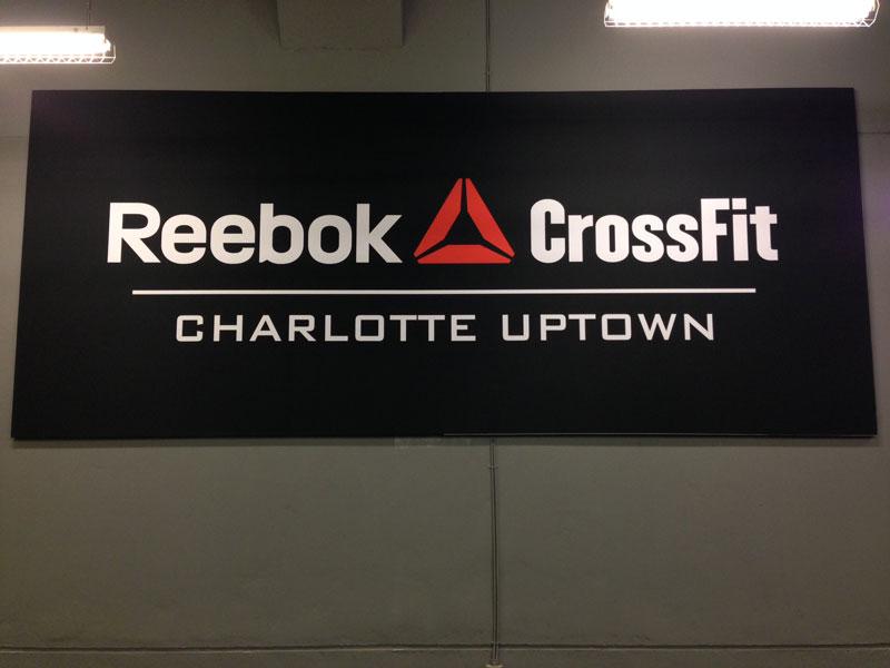 Reebok Crossfit Charlotte Uptown