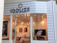 Idolize - South Park Mall, Charlotte NC - STORE FRONT FACADE ONLY