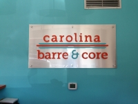 Carolina Barre & Core Charlotte NC