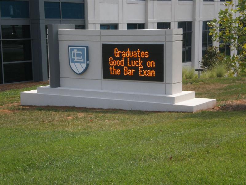 Charlotte School of Law Charlotte NC