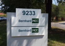 Bernhard MCC Monument Sign 2