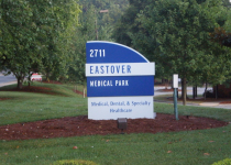 Eastover Medical Park Charlotte NC
