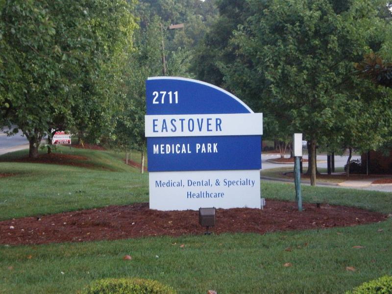 Eastover Medical Park Charlotte NC