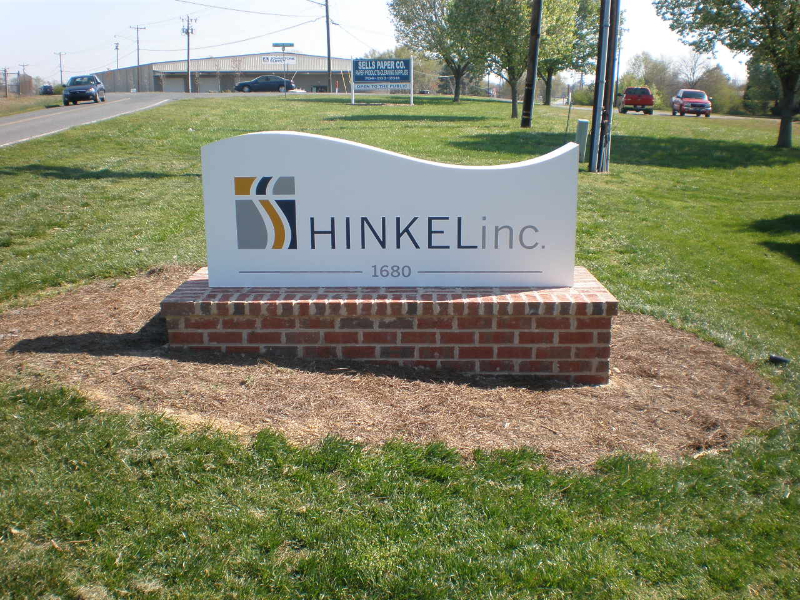 Hinkel Inc Monroe NC