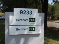 Bernhard MCC Monument Sign 2