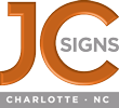 JC Signs Charlotte