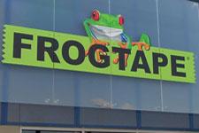 frogHome