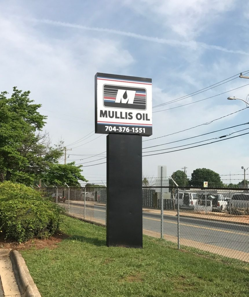 business signs, signs charlotte, pole signs, signs nc, logo signs, sign refurb, sign refurbished, custom signs, illuminated signs, cabinet signs, signs charlotte, signs nc,
