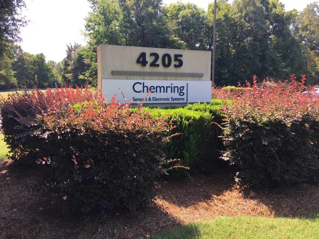 monument signs, sign panels, sign refurbish, non lit signs, business signs, custom signs, signs charlotte, signs nc, logo signs, dimensional signs, dimensional signage, outdoor signs,