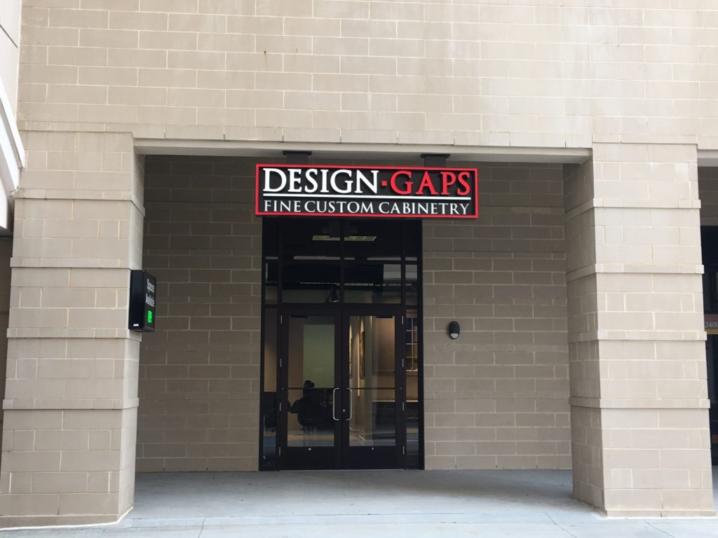 entrance signs, signs charlotte, dimensional signs, business signs, building signs, logo signs, signs nc, signs south park, signs charlotte nc, doorway signs, custom signs, exterior signs,