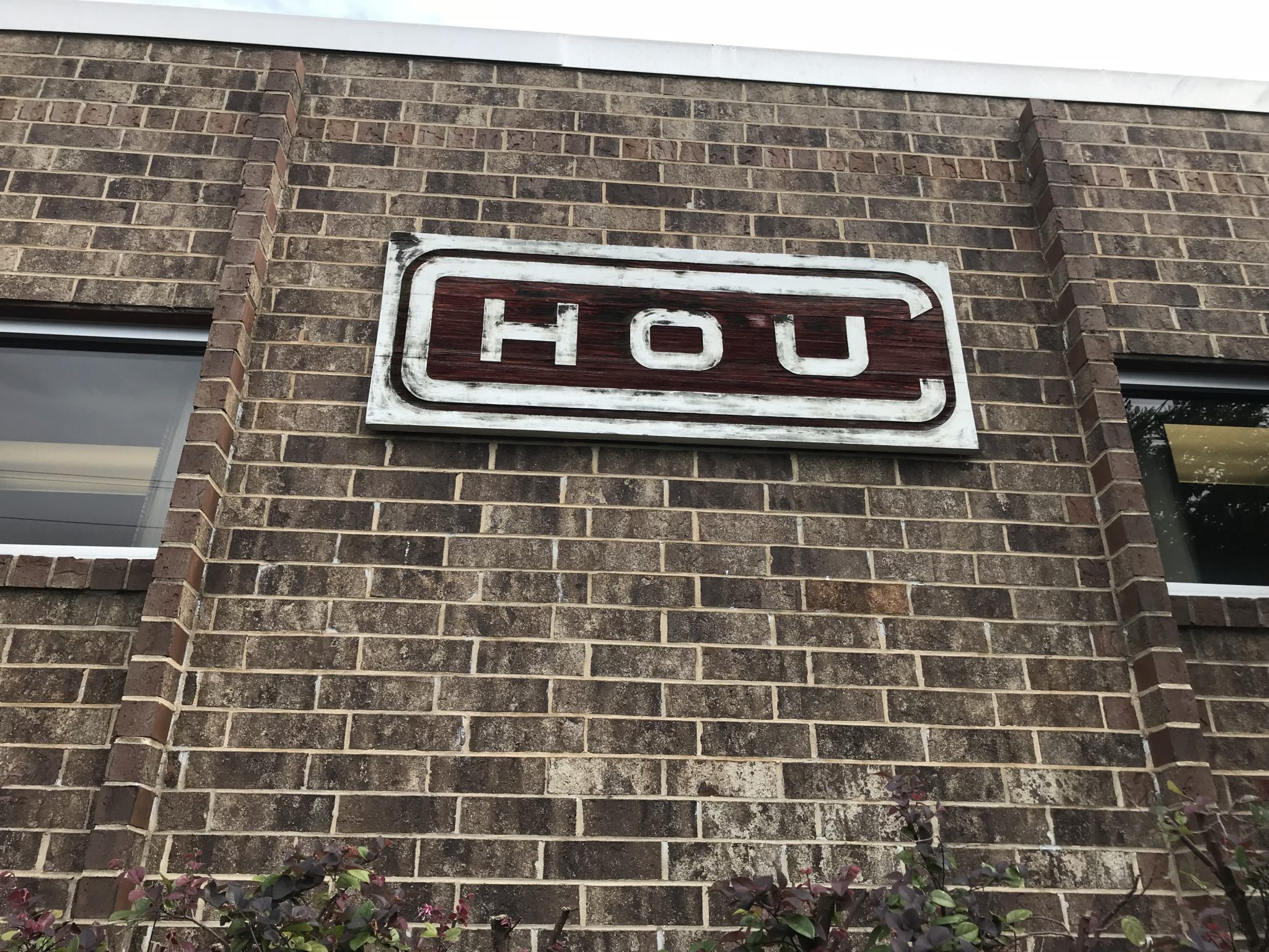 hdu signs, sand blasted signs, exterior signs, Signs Charlotte, signs pineville, Signs NC, logo signs, building signs, business signs, custom signs, outdoor signs, outside signs, Office Signs, office building signs, non lit signs, non illuminated signs