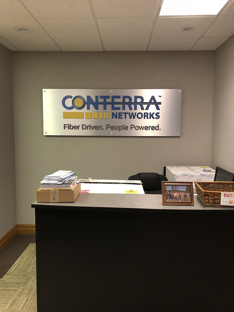 signs, signs 28211, signs charlotte, lobby signs, office signs, interior signs, interior feature wall signs, wall signs,